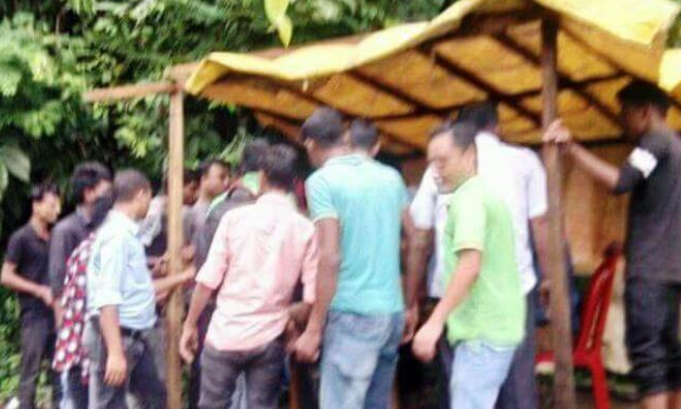 Without National Register of Citizens document, no entry in Meghalaya: United Democratic Students Front
