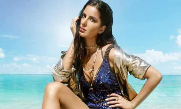 Dont Believe Theres Any Ideal Way Women Should Look: Katrina Kaif