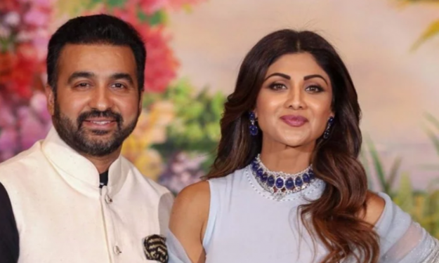 Shilpa Shetty Kundra is BBC for hubby Raj Kundra