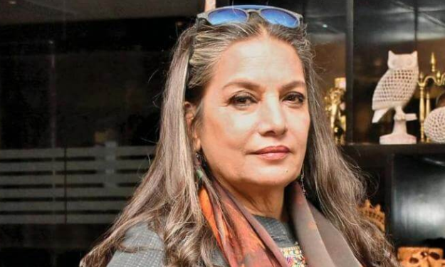 Fire To Made In Heaven: Shabana Azmi Lauds Change
