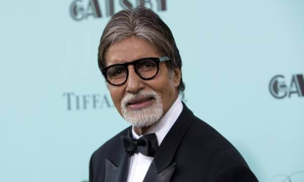 Amitabh Bachchan Will Fight Against Discrimination Towards Women As Long As Hes Alive