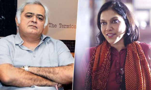 Hansal Mehta Demands release of Arrested Actress