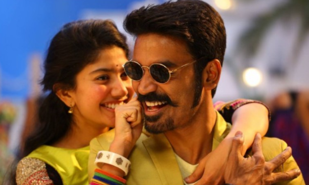 Dhanush, Sai Pallavis Rowdy baby tops YouTube list