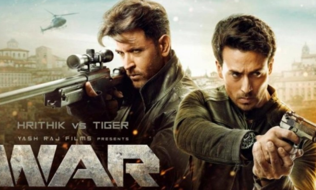 War Zooms past Rs 200 crore-mark in 1 week