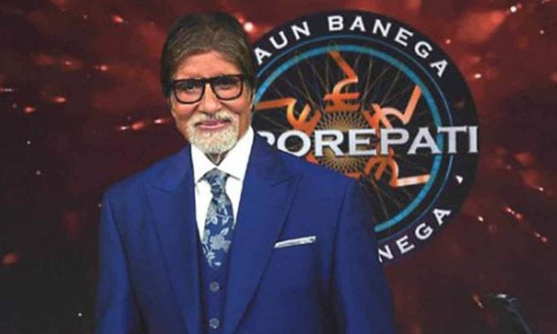 How Kaun Banega Crorepati (KBC) redefined the Amitabh Bachchan Aura
