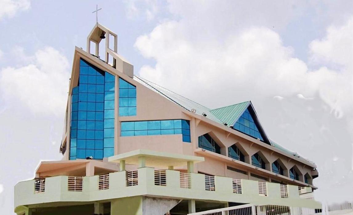 Mizoram Churches to Double as Quarantine Camps amid Covid-19 Crisis