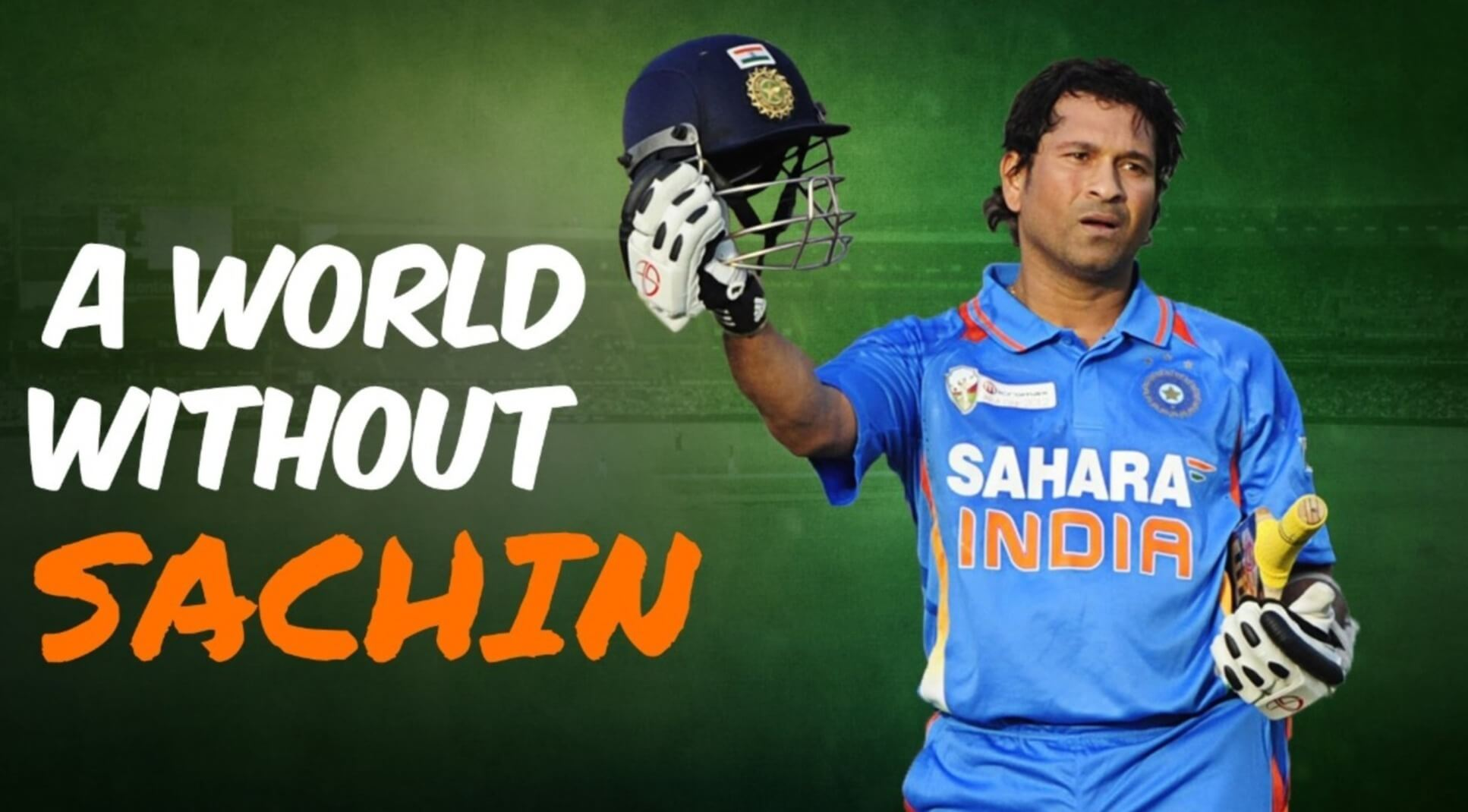 Reflections on the year without Tendulkar in the field