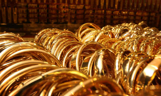 Great buying opportunity  awaits in gold next year