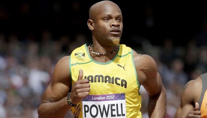 Jamaica on the verge of blood testing athletes