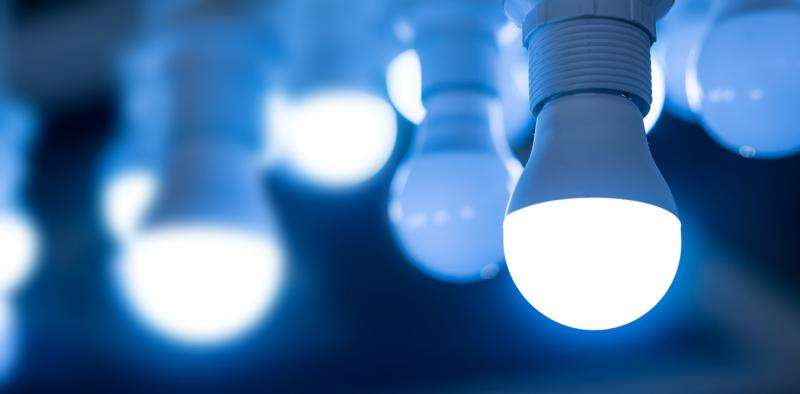 LED bulbs to be promoted