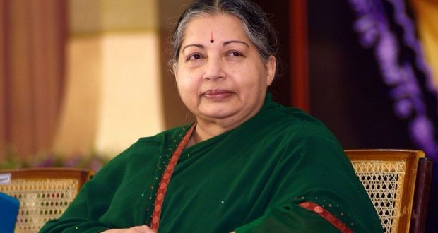 Jayalalithaa seeks Rs.10,250 crore for flood victims