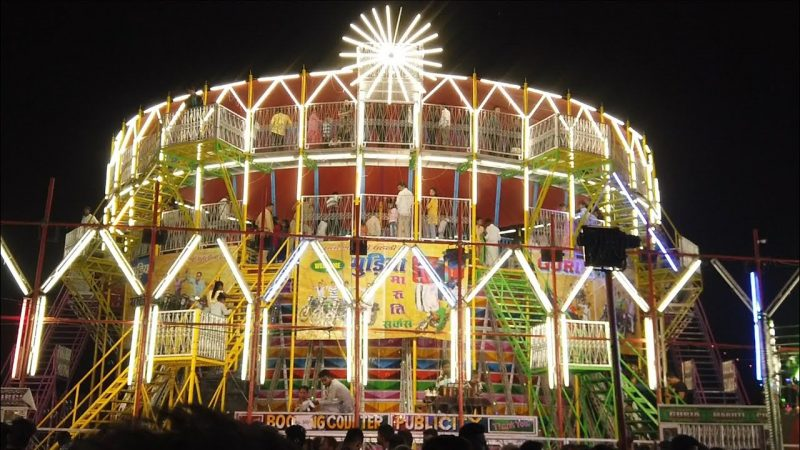 ch Mela in  Silchar from today
