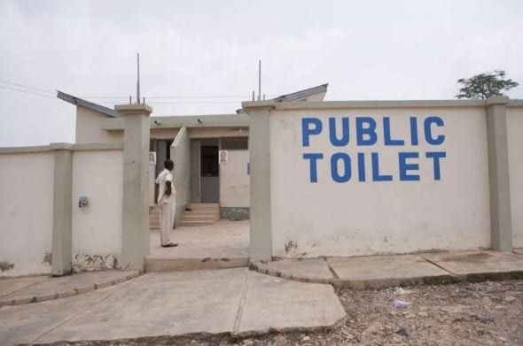 Sufficient public toilets are required in Guwahati