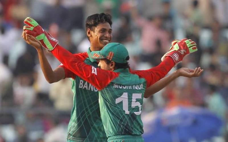 Mustafizur can revolutionise Bangladesh cricket: Mortaza
