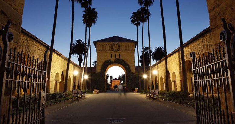 Achievement of Assamese youth in Stanford University