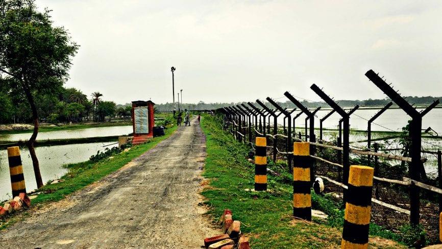 Assam's Ordeal