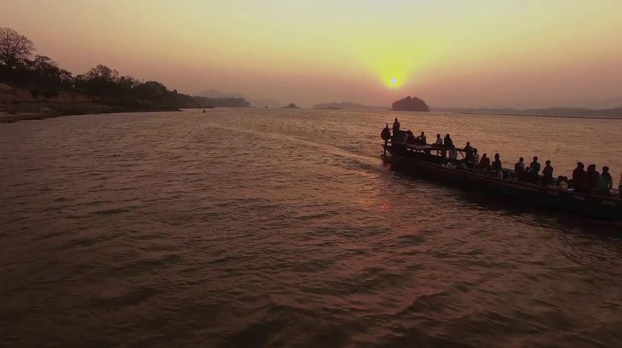 Namami Brahmaputra: Was it really needed to organize the festival?