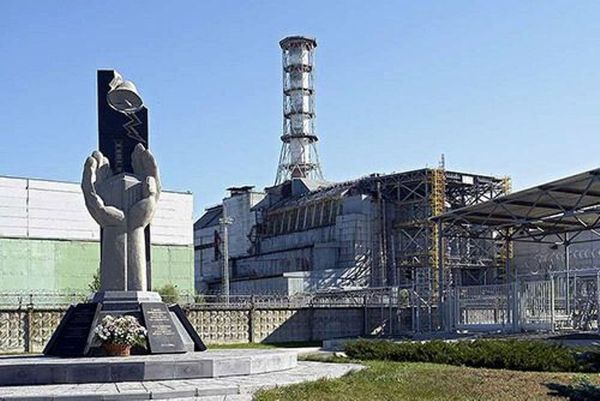 Chernobyl n-plant hit by global cyber attack