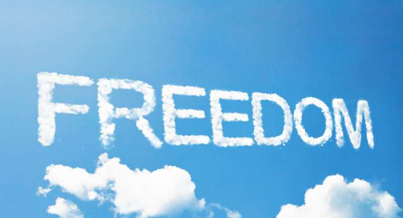 Freedom from Fetters