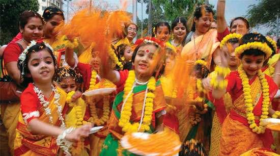 Tripura awaits