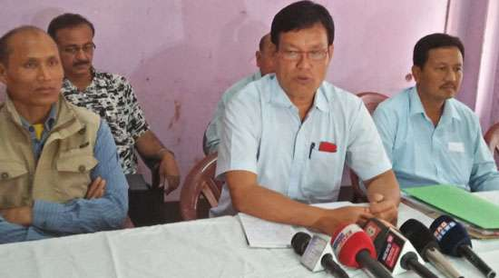 CM for aggressive business policy for fishery sector