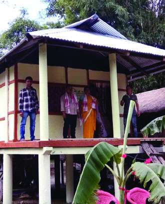 Chi angry over Sitharamans Aruchal visit