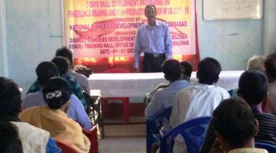 Assams progress and NRC