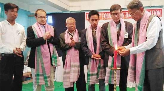 SDF slams Mamata  over Darjeeling unrest