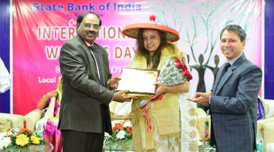 Governor, CM harp on women empowerment