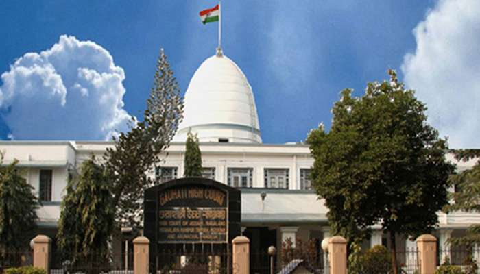 Demarcate Forest & Revenue Areas: Gauhati High Court to Survey of India