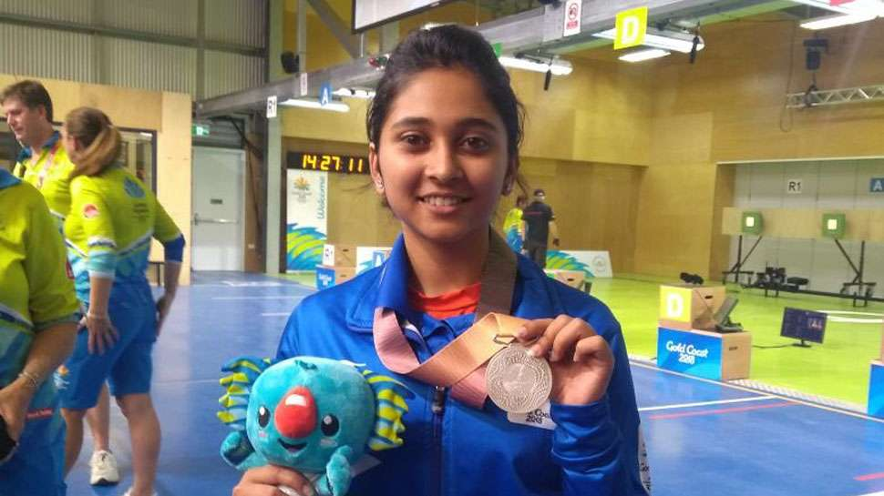 Sachin Chaudhary claims bronze in para powerlifting