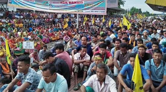 Stigma barring Indian workers from seeking help