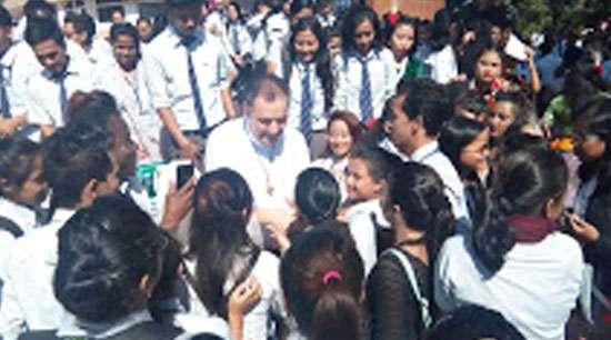 Akash Deep and Phom Phai: Where two traditions meet