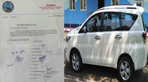 Tripura Government proposes to reme Agartala Airport after Maharaja Bir Bikram