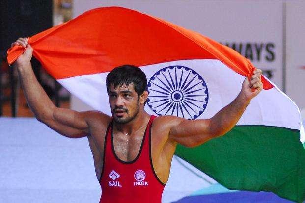 Babita Kumari claims silver in CWG 18