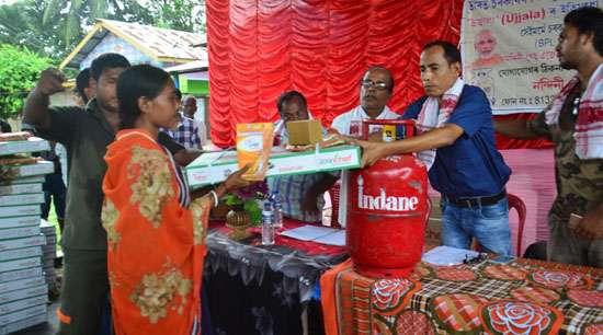 tiol Deworming Day observed in Jorhat