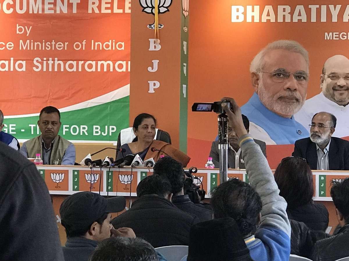 PM arrives in Aruchal Pradesh