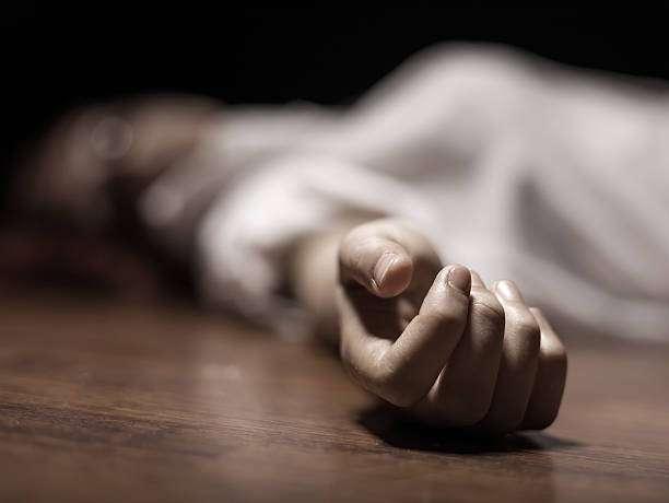 Woman found unconscious at Garchuk