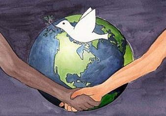 Peace and development must go hand in hand: DC