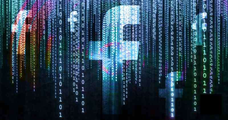 Digital Nightmare: Facebook collects your data even if you aren