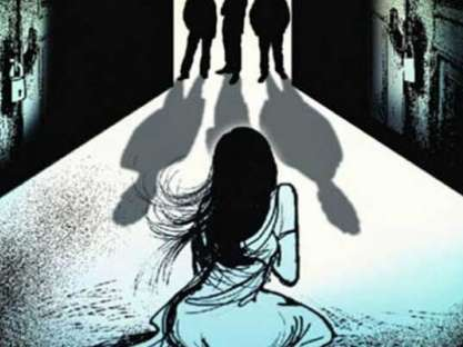 Another case of kidnap and gang rape in Hojai district.