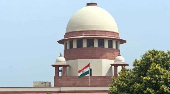 SC asks Purohit to challenge prosecution sanction in trial court