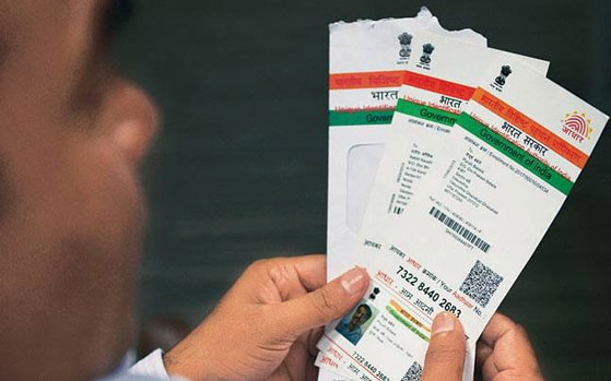 Aadhaar enrolment around 23.42%, Conrad informs House