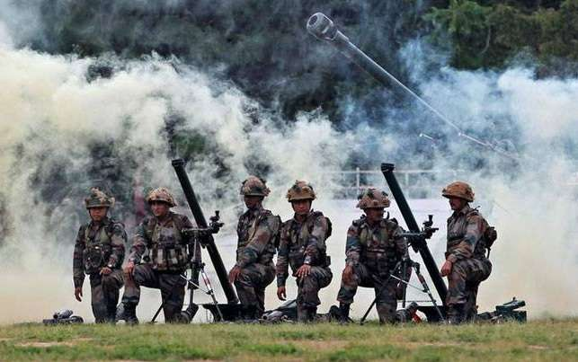 Army launches massive operation in Manas Forest Reserve to nab NDFB(S)s most wanted