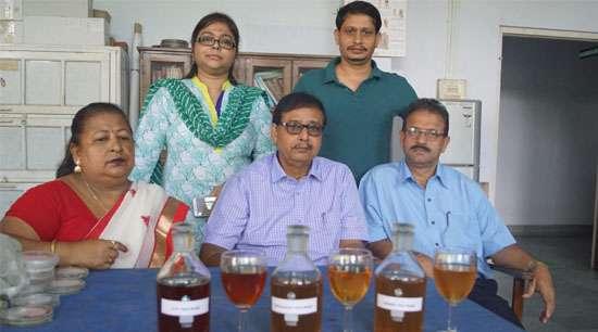 Tripura bids mournful farewell to slain jourlist