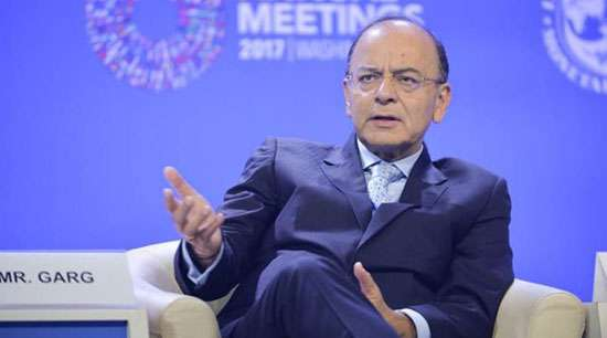 India calls for quota-based resource base for IMF