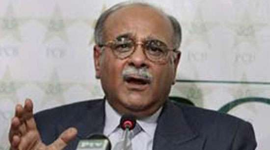 Political intervention in India-Pakistan cricket ties a tragedy: Sethi