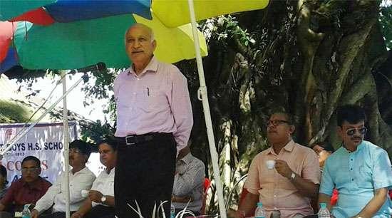 Tripura demands State roads to be declared NH