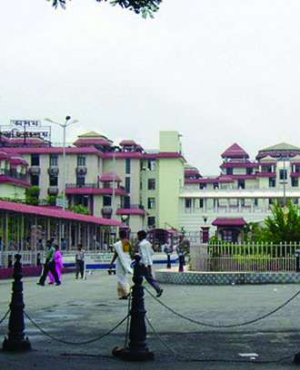 Puls wives differ  on MVAC bandh