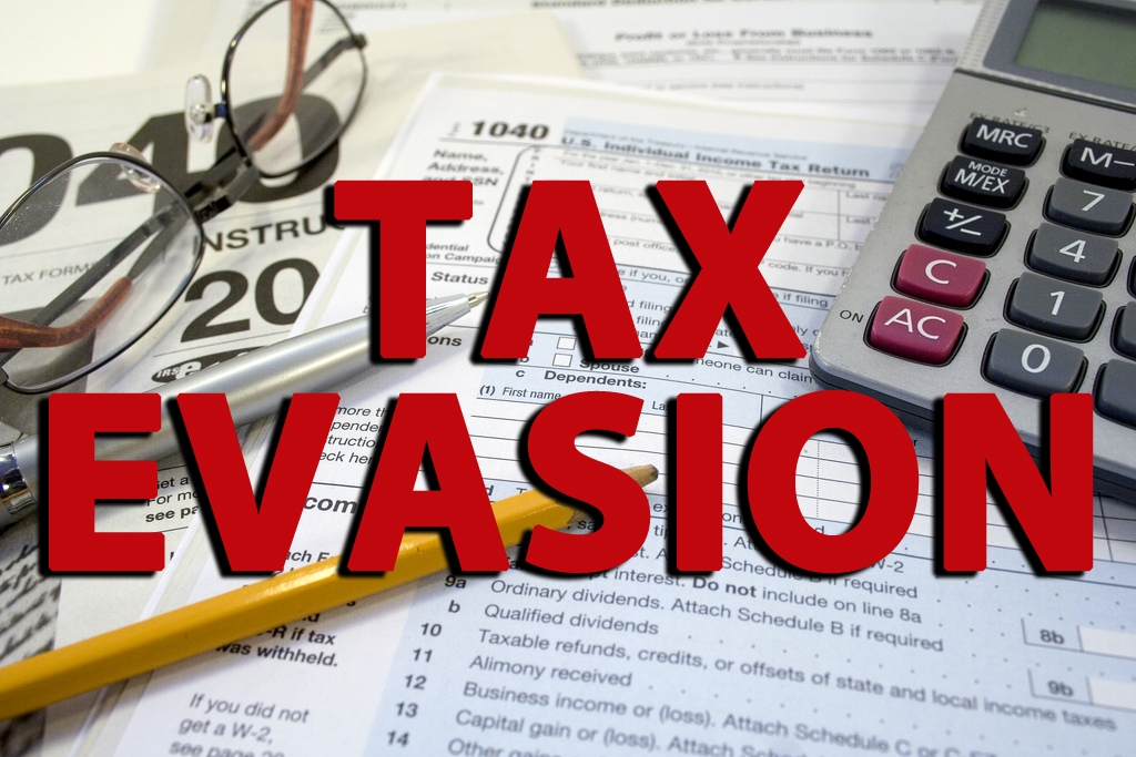 Tax evasion case: One surrenders before court